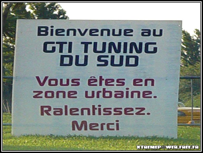 7 eme GTI Tuning du sud le 15 et 16 septembre 2007 (34). - Meeting, salons... - Discussion générale
